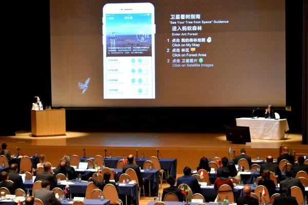 出海记|中国创新模式走上G20专题会议