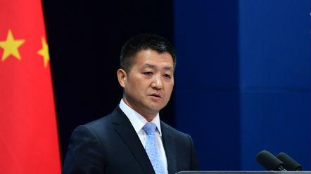 马哈蒂尔称中国为促进世界经济作出贡献 中方赞赏