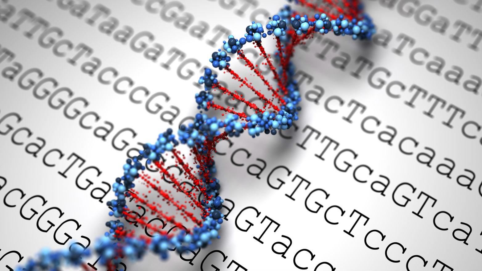 """如何避免""""中年发福""""?科学家称或可从小做个基因检测"""