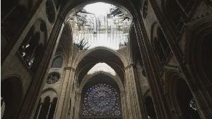巴黎圣母院火灾原因仍在调查,但一项争议已浮出水面