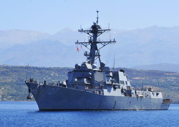 俄与北约军舰对峙波罗的海 俄官员:俄居上风致美报复