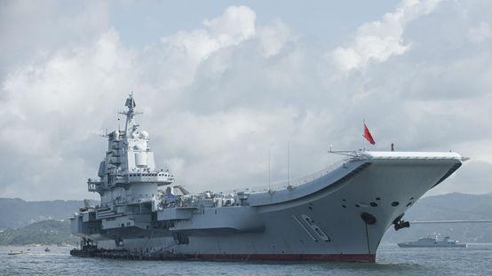 外媒:青岛海上大阅兵将展现解放军和平威武之师形象