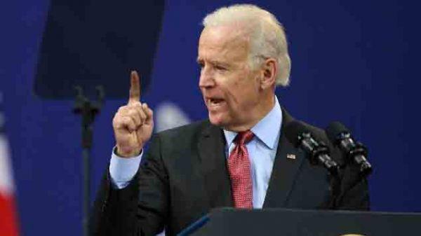 美媒称拜登或下周宣布参选总统:在民主党参选人中属温和派