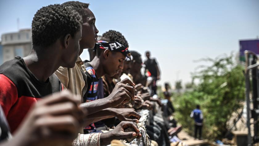 苏丹军方逮捕多名前执政党高层