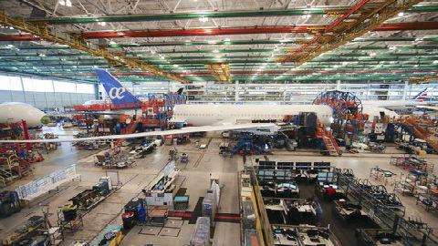 自家员工也不敢坐!波音787客机被曝生产漏洞百出