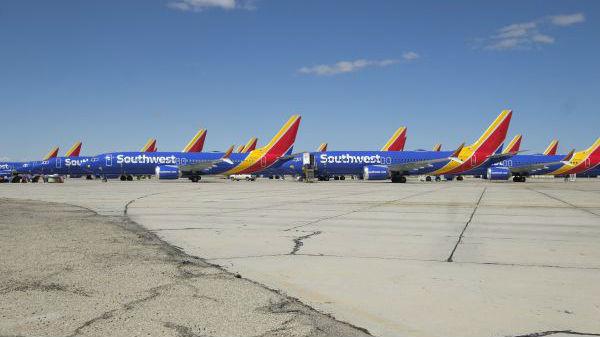 """外媒:波音737 MAX迎关键考验 十位""""考官""""将启动联合评审"""