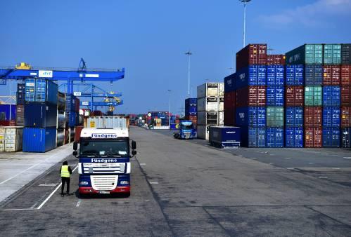 英媒:中国对欧投资显著增长
