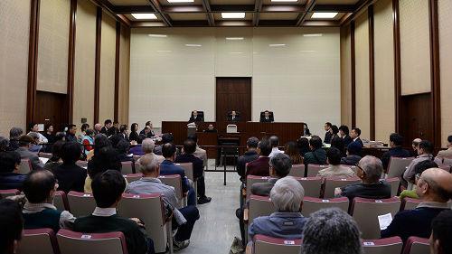 日本男子涉嫌杀害中国姐妹被判23年 东京高院:发回重审