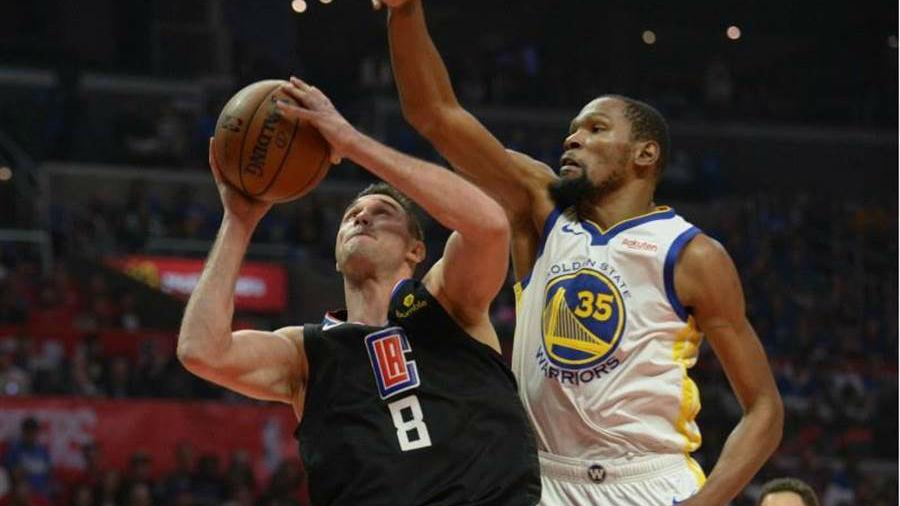 杜兰特仅排名第十三 究竟谁是NBA季后赛得分王?
