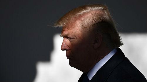 美商界致信特朗普呼吁取消对华加税