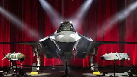 """土外长称买S-400不会让F-35变弱:美方""""担忧""""可由专家评估"""