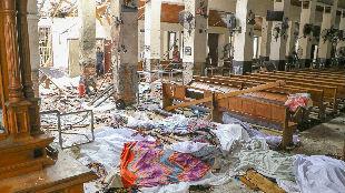 斯里兰卡恐袭事件遇难人数减少超过百人,理由令人心痛——