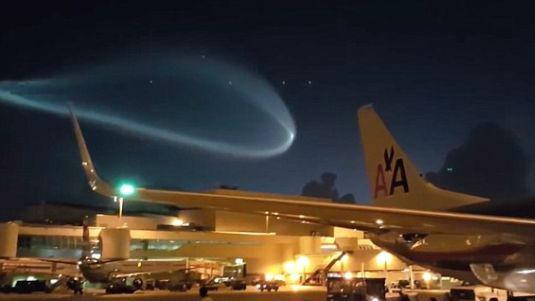 外星人来了?美海军将推出UFO报告准则