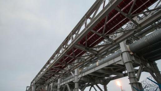 出海记|中国公司参股俄罗斯液化天然气项目