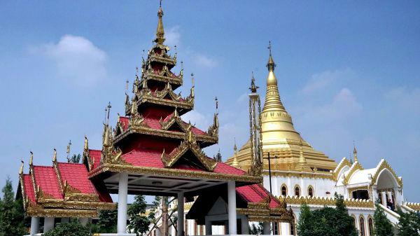 中企签署缅甸34亿元基建工程 助力打造产业新城