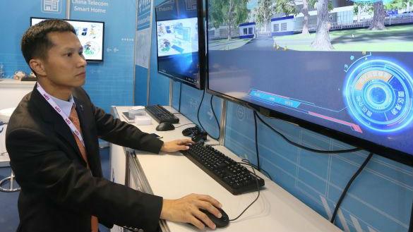中国公司参股联合体 打破菲律宾电信市场垄断