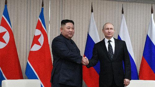 美国拒绝重启朝核问题六方会谈 中方回应——