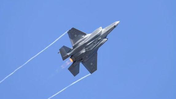 德国拒买F-35引发北约争议