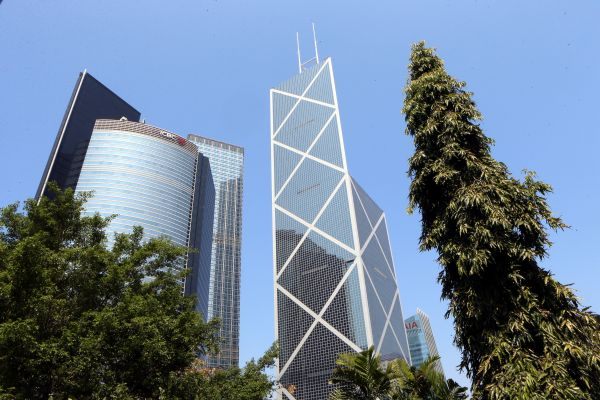 """英媒:中国银行业一季度迎来""""开门红"""""""