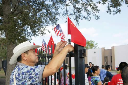 美媒认为:美国阻碍中美交流有多重风险