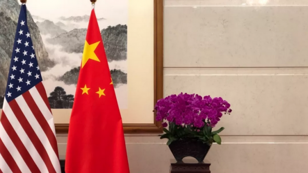 中美经贸磋商:谈到关键处 难得平常心