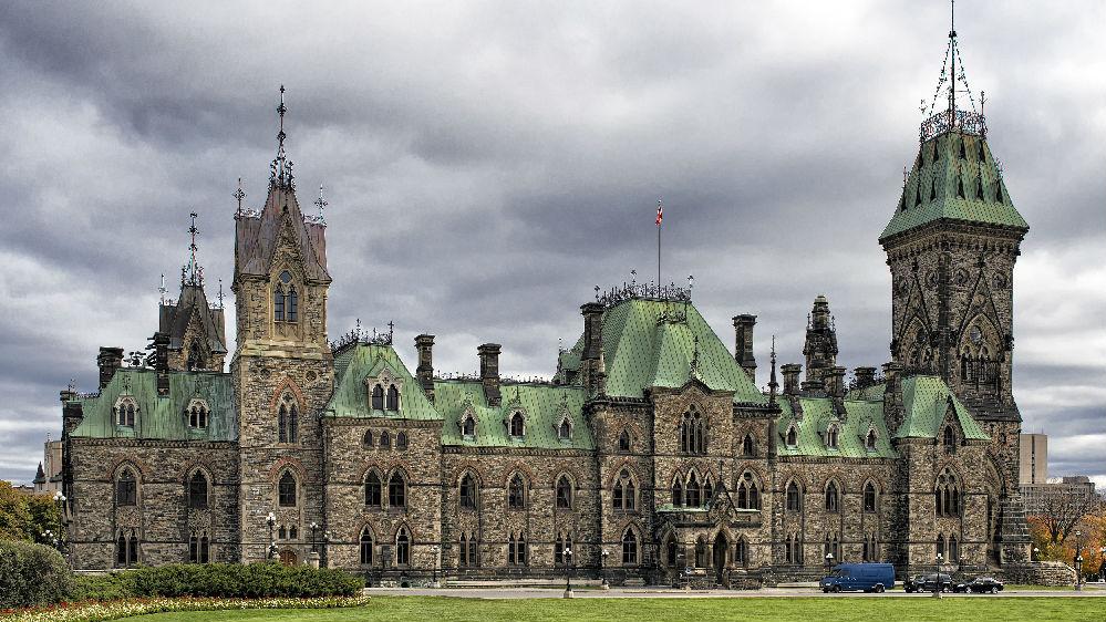 加拿大借口国家安全阻挠中企并购 此前美国已签字放行