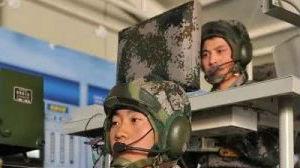 美媒关注中国信息战部队:将提升中国军队战力