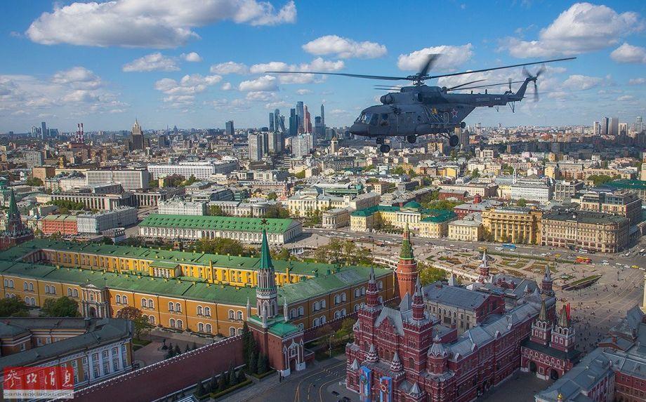 """【智慧树知到代刷】,俄特种部队今年将获得""""空中坦克""""——"""