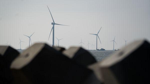 俄媒:风和太阳正让中国变得更强大——