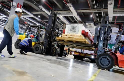 押注需求触底反弹 这些日本厂商将在中国增产