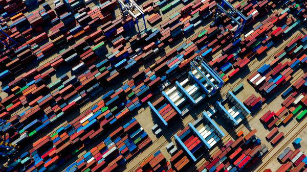 境外媒体:美国对中国加征关税将付出代价