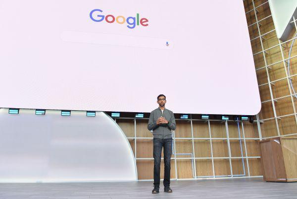 """谷歌加速推出这项""""黑科技"""" 目的是——"""