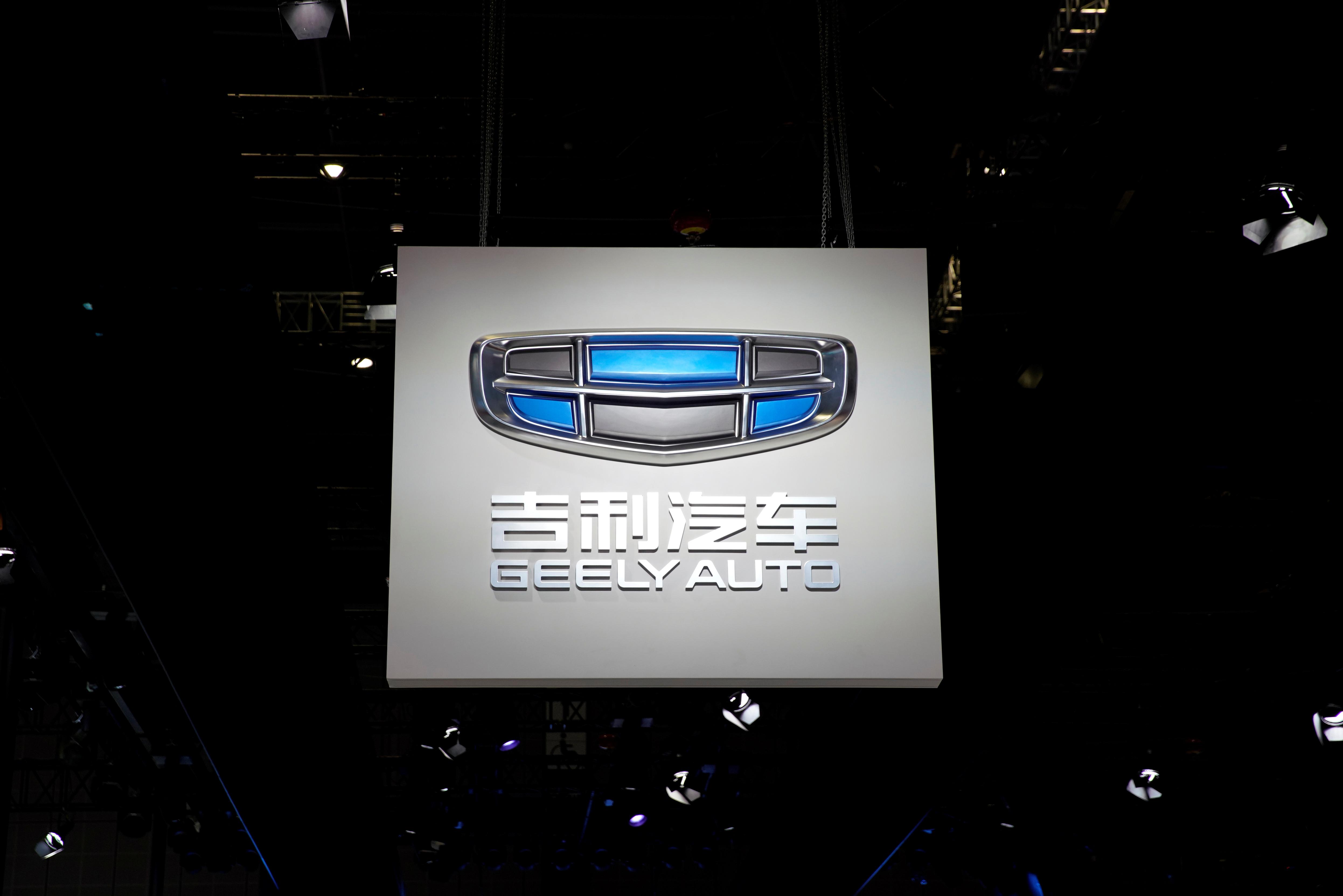 出海记|吉利汽车在俄销量再增长 两个车型最受欢迎
