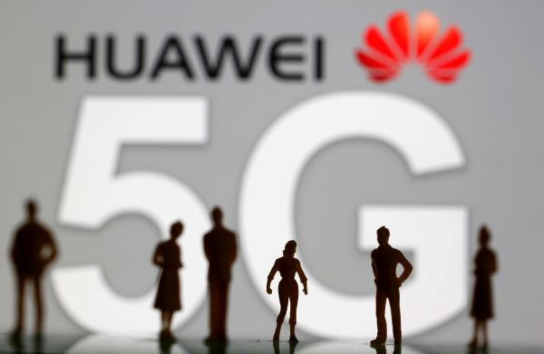 """是否允许使用华为5G设备?加拿大要念""""拖""""字诀"""