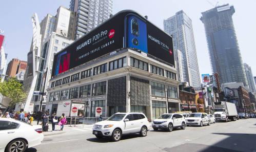 华为在加拿大宣布三项新承诺——