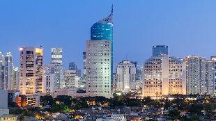 锐参考|印尼首都要迁到哪里?这四个地方翘首以待——