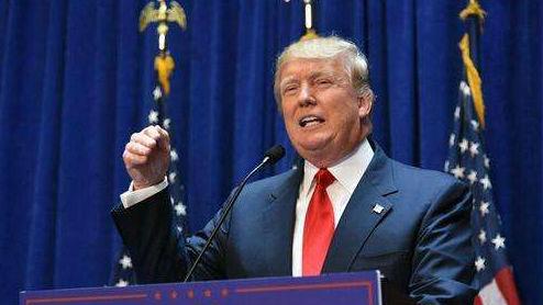 美逾千万民众请愿弹劾特朗普 45%美国人表示赞同