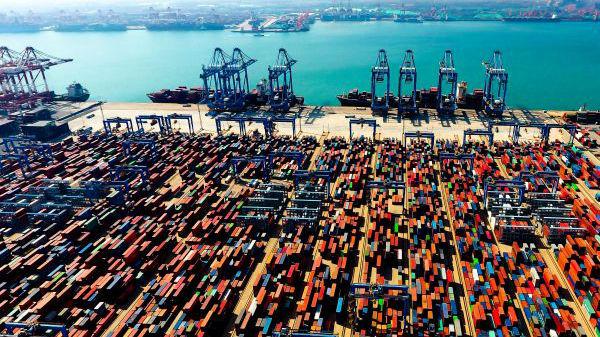 境外媒体:美对华加征关税遭美工商界反对 国际社会也表担忧