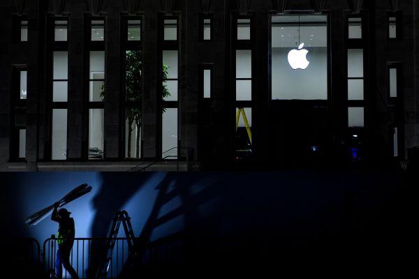 苹果反垄断案败诉 商业模式或遭震荡