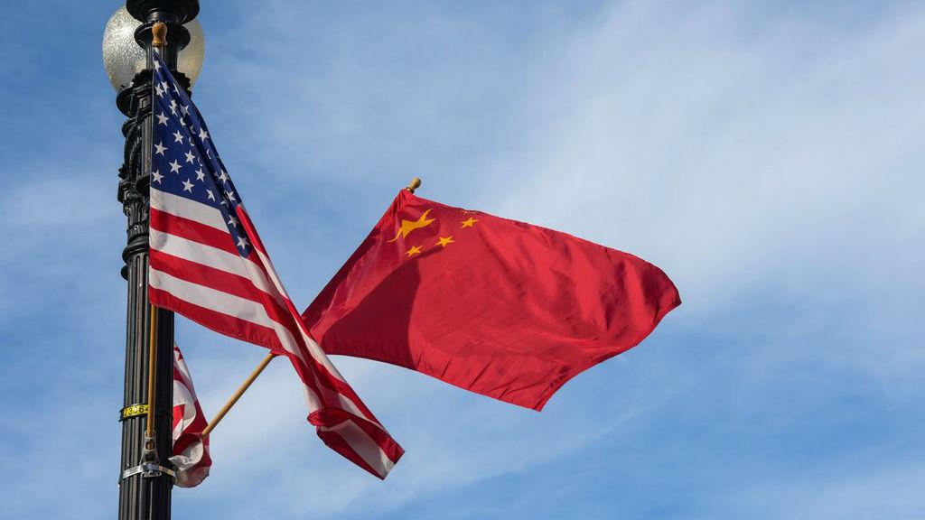 境外媒体:中国自信反击美国贸易霸凌