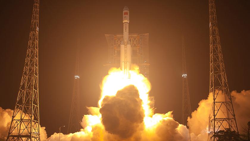 """中国航天的""""技术高地"""":揭开长征火箭跨越成长的基因密码"""