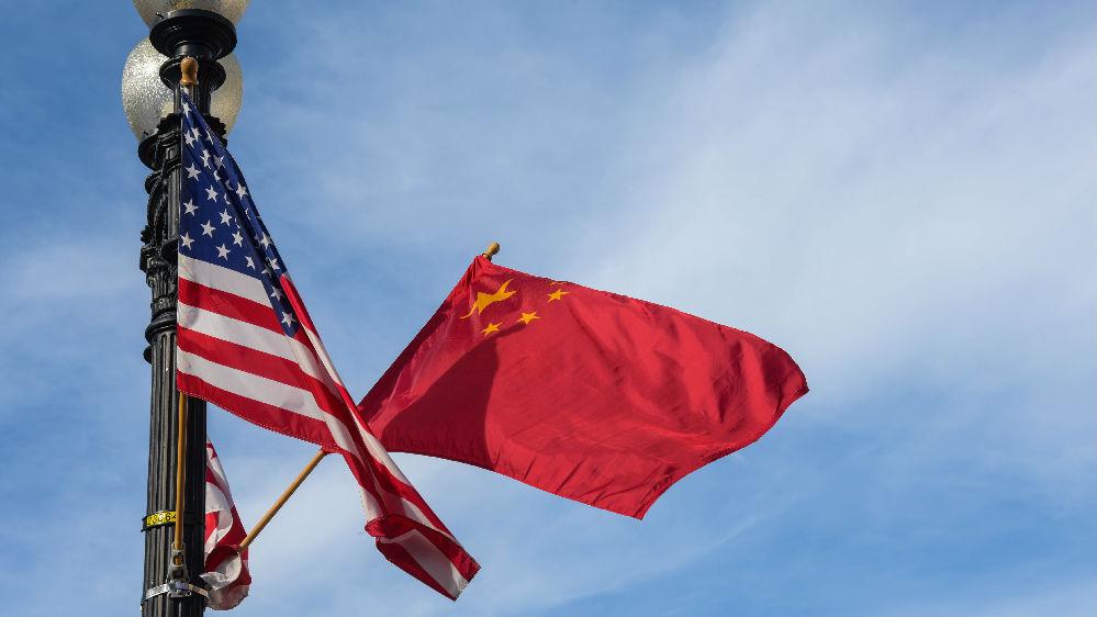 外媒:中国批美肆意抬高谈判要价 澄清真相准备全力应对