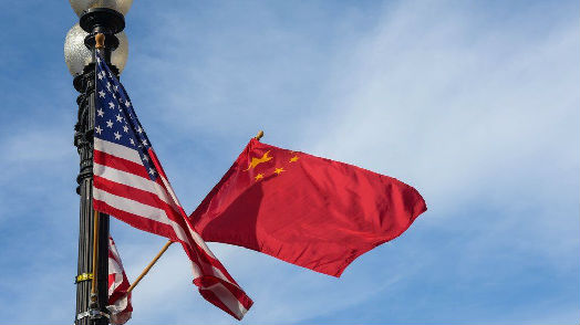 英刊文章:美国应学会与中国合作共存