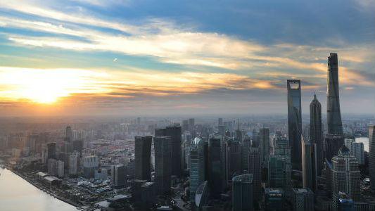 英媒:中国成国际基金巨头竞逐热土
