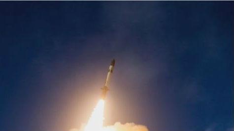 """俄媒解读:美向韩出售""""标准""""-2导弹意图何在?"""