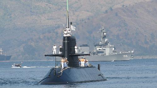 日本防卫装备解禁5年仍卖不出去 日媒:潜艇运输机全受挫
