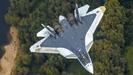 采购76架苏-57要多少钱?俄媒:总花销或达5000亿卢布