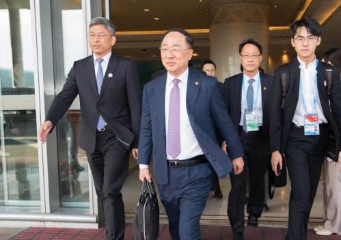 力求降低中美贸易摩擦影响,韩国用出这一招