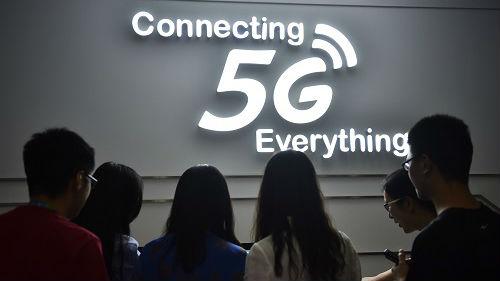 境外媒体:美国围堵无碍华为5G发展 中国技术进步不可阻挡