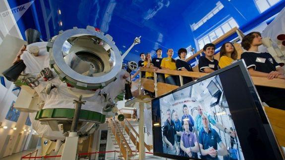 俄罗斯计划选拔医生和工程师成为宇航员